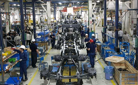 حمایت از صنایع کوچک و شهرکهای صنعتی، مسیر رونق تولید