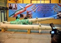 تولید نسل جدید موشکهای سپاه با مواد مرکب/ عضو جدید خانواده «فاتح» در چابکی دست برق و باد را از پشت میبندد + تصاویر