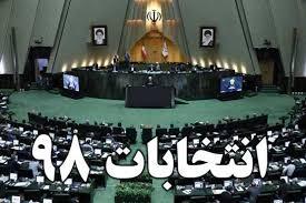 برگزاری مانور انتخابات در استان کرمان