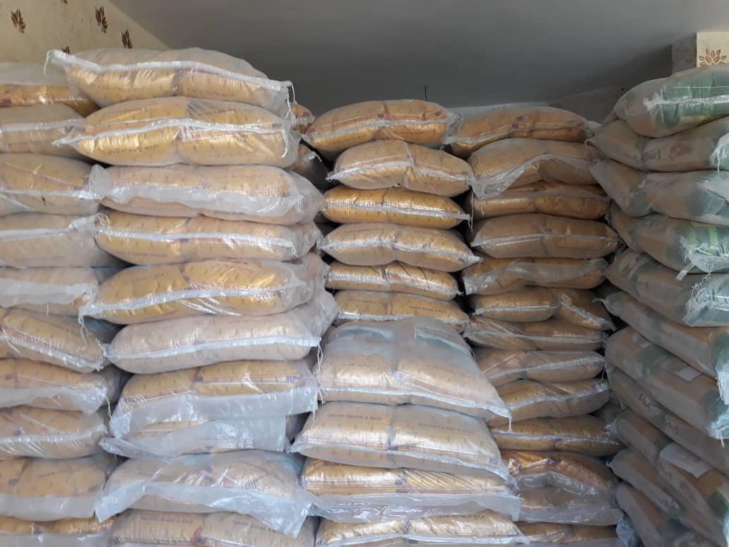 جریمه میلیاردی محتکر برنج در مراغه