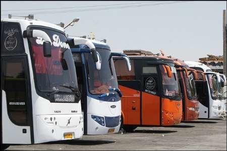 آیا قیمت بلیت اتوبوس امسال هم افزایش مییابد؟/ تخصیص سهمیه سوخت اضافی برای خودروهای سواری کرایه