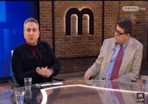 صحبتهای جنجالی کارشناس منوتو درباره لزوم شرکت در انتخابات + فیلم