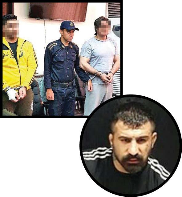 محاکمه ۱۷ متهم به قتل وحید مرادی در زندان