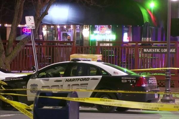 کشته و زخمی شدن ۵ نفر براثر تیراندازی در یک باشگاه شبانه در آمریکا