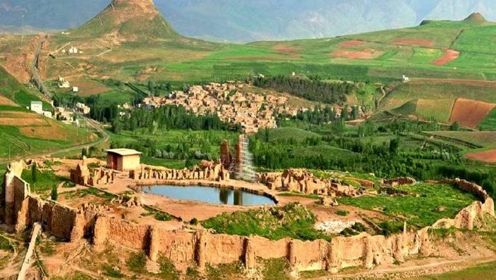 با مکانهای عجیب و ترسناک ایران بیشتر آشنا شوید+عکس