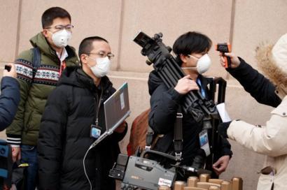 ثبت رکورد جدید تلفات ویروس کرونا در چین
