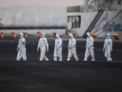 جدیدترین آمار قربانیان ویروس کرونا در چین