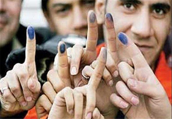 وجود بیش از ۴۷ هزار رای اولی دراستان مرکزی