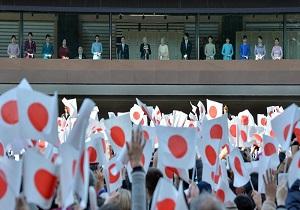 کرونا جشنهای تولد امپراتور جدید ژاپن را به تعطیلی کشاند