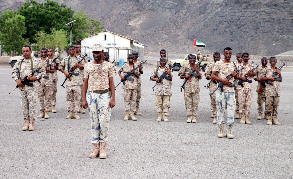 عقبنشینی امارات از جنگ یمن؟/ اجرای نقشه جدید ابوظبی با ۲۰۰ هزار مزدور