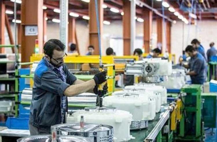 افزایش ۳۵ درصدی ارائه تسهیلات به واحدهای تولیدی
