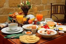 طرز تهیه چند نوع صبحانه متنوع
