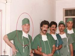 ماجرای تخلیه بیمارستان برای بمب عملنکرده در بدن رزمنده/ خطرناکترین جراحی که یک پزشک ارتشی انجام داد + تصاویر