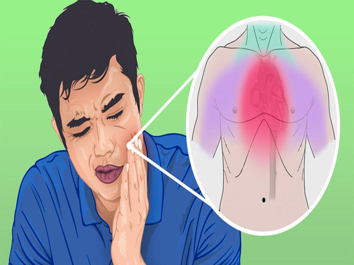 ۵ مشکلی که با دندان درد اشتباه گرفته میشوند