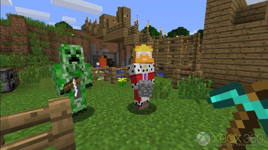 دانلود Minecraft - Pocket Edition 1.14.0.52 - بازی ماین کرفت