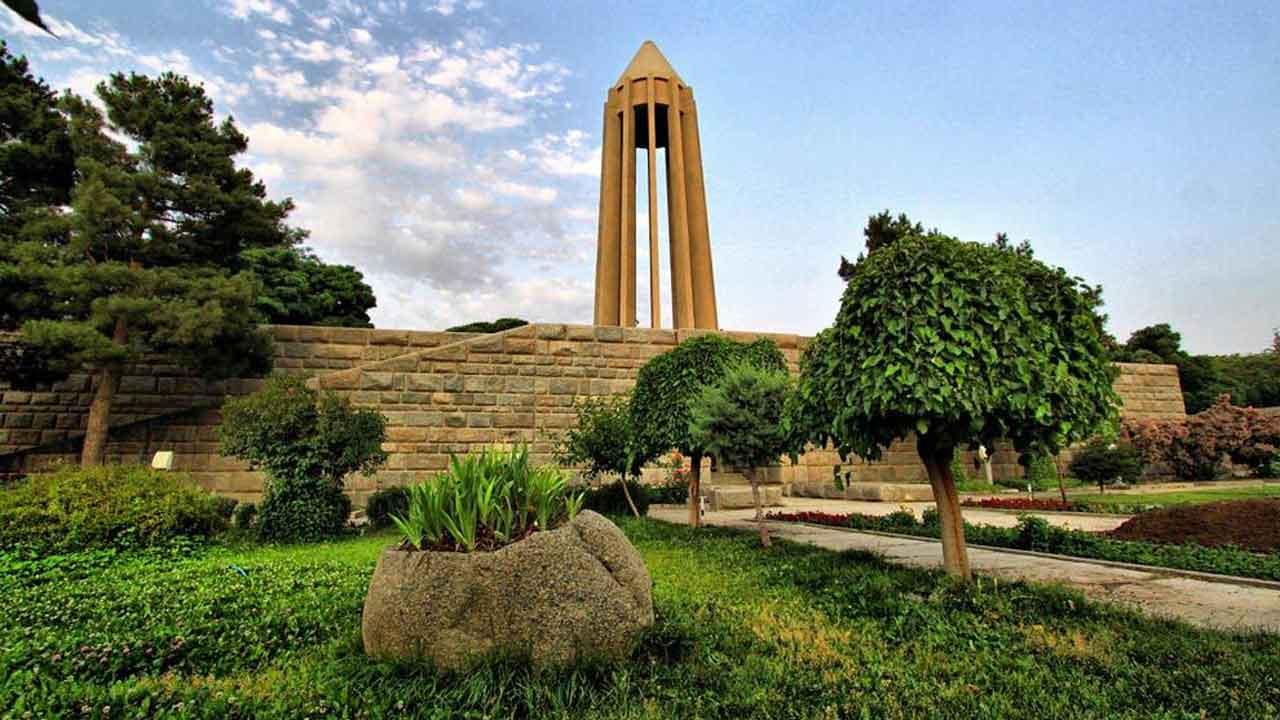 جاهای دیدنی همدان پایتخت تاریخ و تمدن ایران در ایام نوروز