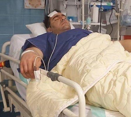 آخرین جزئیات حمله به قویترین مرد ایران از زبان پلیس
