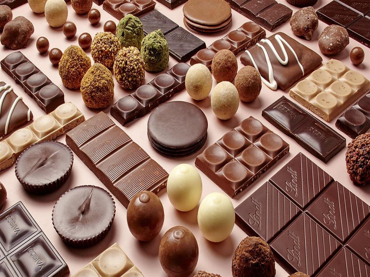آیا ۲۰۵۰ سال خداحافظی با شکلات است؟