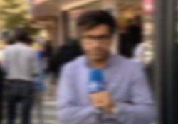 خبرنگار معروف خبرگزاری صدا و سیما گزارشگر شبکه من و تو شد + فیلم
