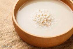 آیا آب برنج میتواند به رشد موی سر کمک کند؟