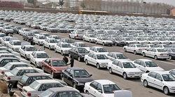 قیمت روز خودرو در ۲۹ بهمن