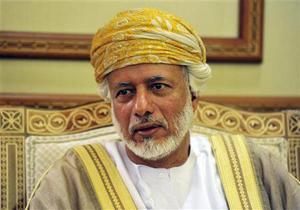 هشدار عمان درباره بروز درگیری در تنگه هرمز