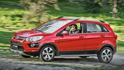 با ۶ خودروی هاچبک در بازه قیمتی ۱۰۰ تا ۲۵۰ میلیون آشنا شوید + تصاویر