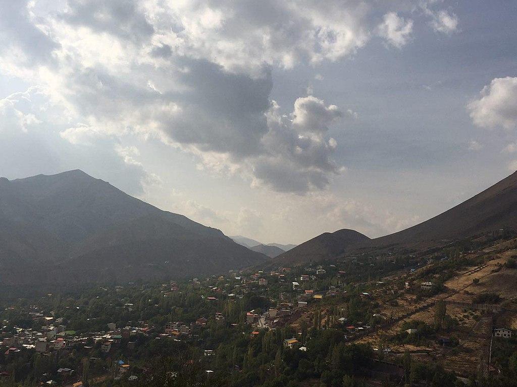 جاهای دیدنی استان تهران؛ روستای امامه