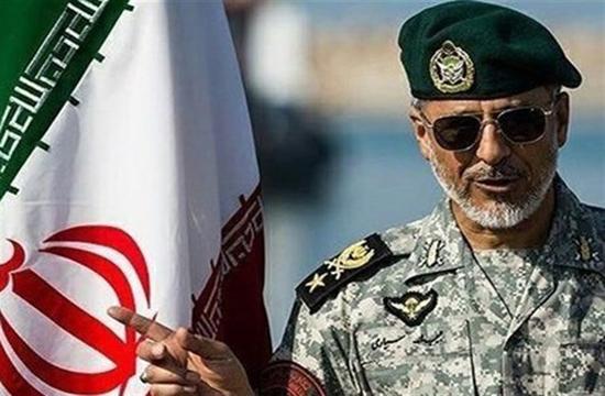 اتاق اقتدار جمهوری اسلامی ایران کجاست؟