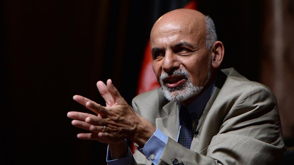 نتایج نهایی انتخابات ریاست جمهوری افغانستان اعلام شد/ اشرف غنی رئیس جمهور باقی ماند
