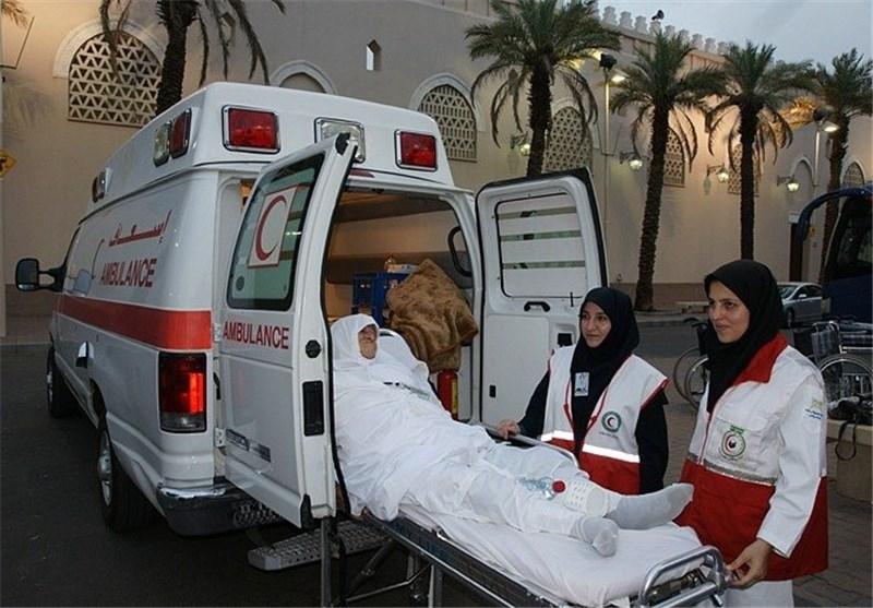 دعوای هلال احمر و حج زیارت سلامت زائران حج تمتع را نشانه گرفت/ چه کسی پزشک به بیت الله الحرام اعزام میکند؟