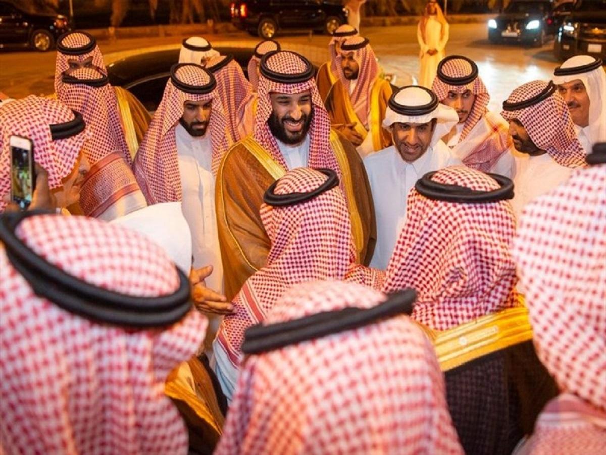 معارض عربستانی: اعضای خاندان آل سعود «بن سلمان» را شایسته اداره کشور نمیدانند/ درخواست برای محاکمه سران سعودی