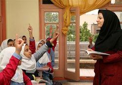اصلاح ایرادهای نگارشی رتبهبندی فرهنگیان در حقوق بهمن