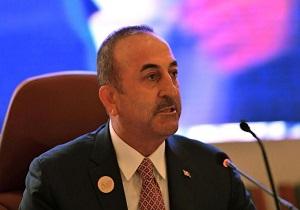 چاووش اوغلو: ترکیه تا برقراری آتشبس نیروی مستشار دیگری به لیبی اعزام نمیکند