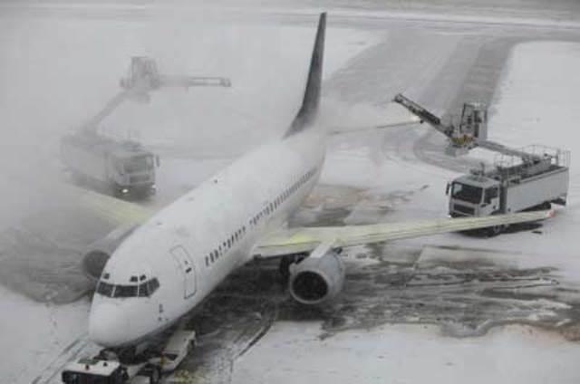 مسافران هوایی پیش از سفر با ۱۹۹ تماس بگیرند / آخرین وضعیت پروازهای فرودگاههای کشور
