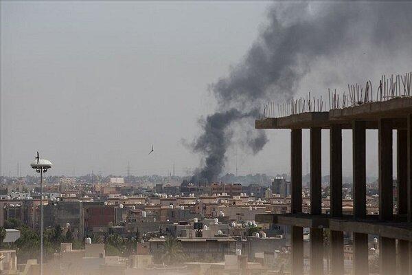 امارات درلیبی به دنبال چیست؟/ازتوطئه جنگ داخلی تا غارت منابع نفتی
