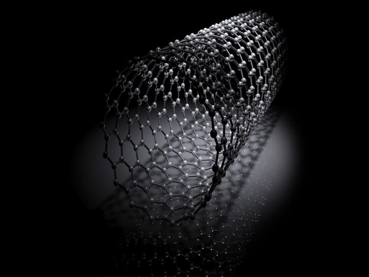 نقش نانوکاتالیستهای آلیاژی در رشد نانولولههای کربنی