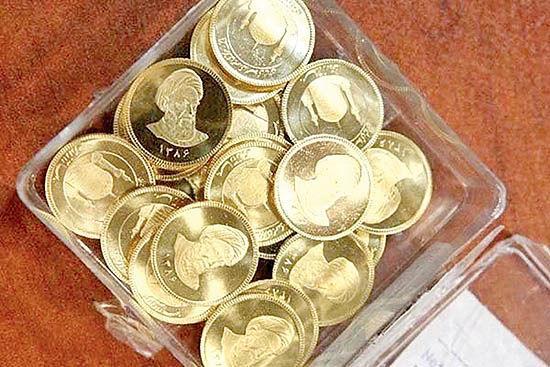نرخ سکه و طلا در ۲ بهمن/ نیم سکه به قیمت ۲ میلیون و ۴۷۰ هزار تومان رسید