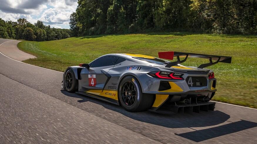 شایعه مسابقه پورشه ۹۱۱ با سریعترین خودرو شورلت
