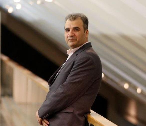 صادقیان رئیس اداره اخبار مجلس شد