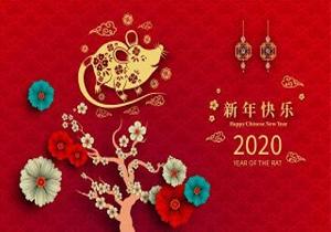 جشن سال نو چینی در رستوران چینی یزد