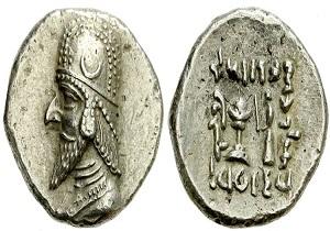وقوع تصادف پرده از راز پنهان سکههای تاریخی انداخت