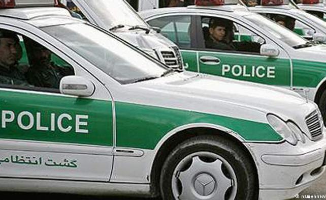نظم و قانونمداری، رکن اساسی کار پلیس