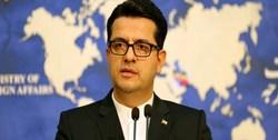 واکنش سخنگوی وزارت خارجه کشورمان به تهدید هوک به ترور سردار قاآنی