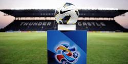 حق میزبانی به باشگاههای ایرانی بازگشت