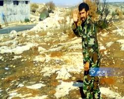 ماجرای ابوسجاد؛ شهیدی که برای گرفتن مزدش در سوریه ماند! + فیلم