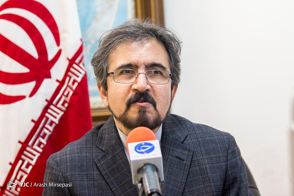 همراهان آمریکا در اعمال فشار حداکثری علیه ایران برای ایجاد بی ثباتی در منطقه حرکت میکنند