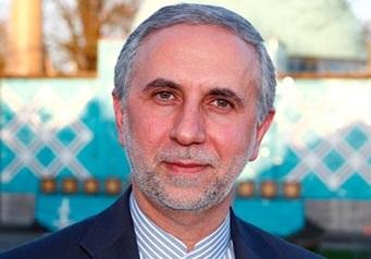 آغاز ماموریت عباس ظهوری سفیر جدید ایران در ارمنستان
