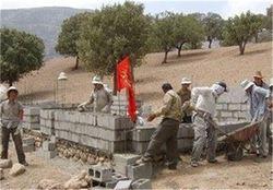 اجرای ۱۶۰ طرح قرار گاه سازندگی و آبادانی در استان زنجان