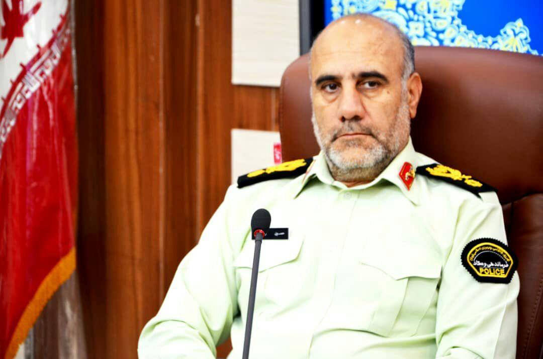 کاظمی / دستگیری سه نفر از حمله کنندگان به ستادهای انتخاباتی یک کاندیدای مجلس